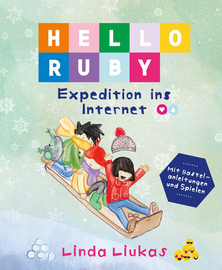 Hello Ruby - Expedition ins Artikelbild Vorderansicht M