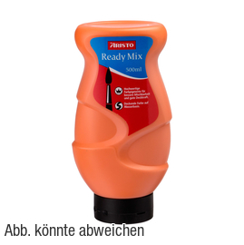 Berol Ready Mixed orange, 500 ml Artikelbild Vorderansicht M